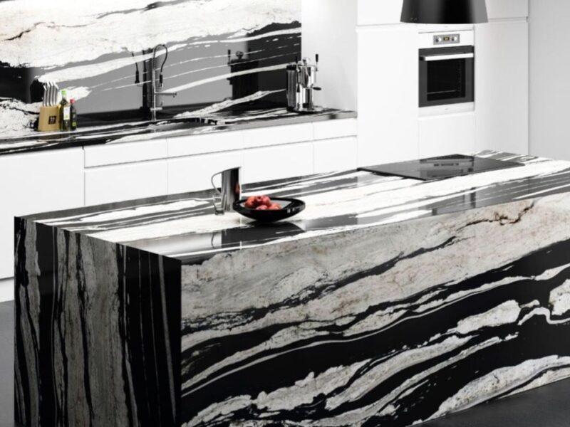 Kitchen Image for Granite