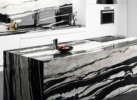 Granite kitchen Benchtop1